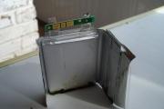 Банка и контроллер аккумулятора