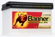 Аккумулятор Running Bull EFB