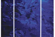 Поликристаллическая панель