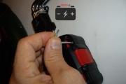 Используем шестигранный ключ