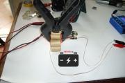 Подключение iMax B6 mini к Ni─Cd элементу