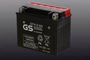 Аккумулятор GS Premium AGM GTX