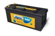 Аккумулятор Аком для коммерческого транспорта