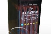 Аккумулятор серии OPzS