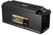 Аккумулятор Duo Extra TT
