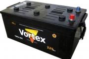 Аккумулятор Vortex для коммерческого транспорта