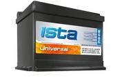 Аккумулятор Ista Universal
