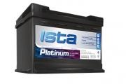 Аккумулятор Ista Platinum