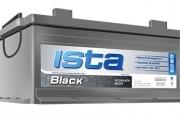 Аккумуляторная батарея Ista Platinum