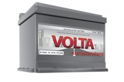 АКБ Volta EuroStandard