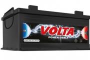 Аккумуляторная батарея Volta Ca+