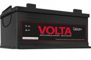 Аккумуляторная батарея Volta Power Itself