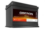 Аккумулятор Oberon Gold