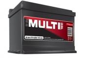 Аккумулятор Multi Tec Mega Calcium