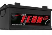 Аккумуляторная батарея Feon Ca+