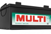 Аккумуляторная батарея Multi Tec