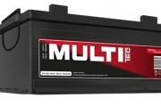 Аккумуляторная батарея Multi Tec Mega Calcium