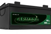 Аккумуляторная батарея Armada