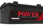 Аккумуляторная батарея Power Optimal