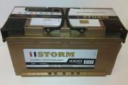 АКБ 1 Storm Gold
