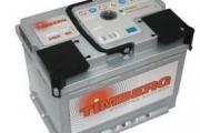 Аккумуляторная батарея Silver Power