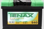 Аккумуляторная батарея Tenax PremiumLine
