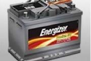АКБ Energizer Premium EFB