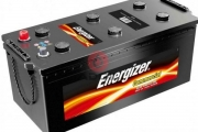 Energizer Commercial