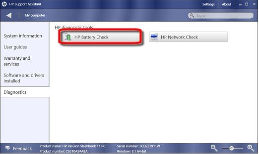 скачать программу для калибровки батареи ноутбука Asus - фото 11