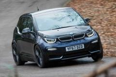 Экстерьер BMW i3