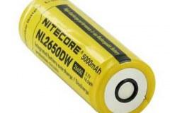 Nitecore NI 26650