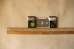 Размеры Nokia BL-5C