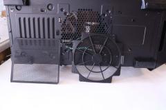 Фильтры вентилятора