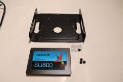 Поддон для 2.5 SSD