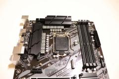 Разъём CPU
