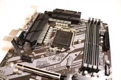 Разъём процессора