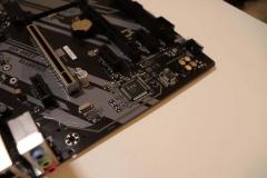 Звуковая плата на базе Realtek ALC887