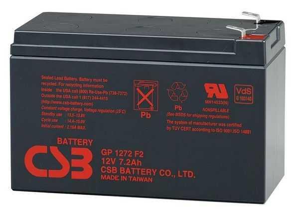 Как заряжать гелевый аккумулятор в домашних условиях 282