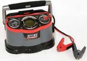 Зарядное устройство для гелевых АКБ