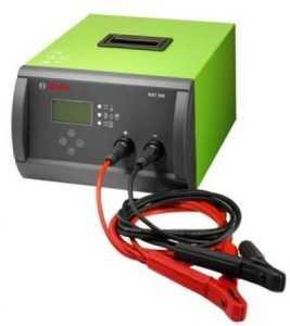 Устройство для зарядки гелевого аккумулятора