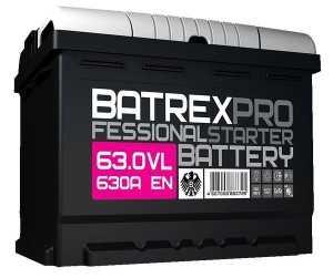Аккумулятор Batrex
