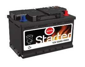 Аккумулятор Starter Classic
