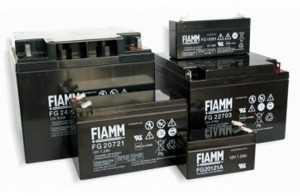 Аккумулятор Fiamm FG / FGH / FGC