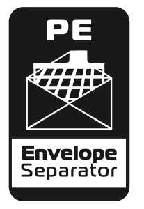 Полиэтиленовый конверт-сепаратор