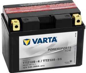 Аккумулятор Varta Powersports AGM