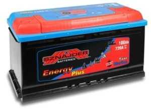 Аккумуляторные батареи Шнайдер Energy/Energy Plus