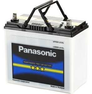 Аккумулятор Panasonic