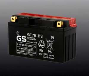 Аккумулятор GS Premium AGM GT