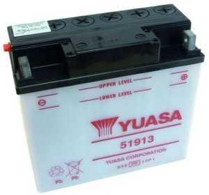 Аккумулятор GS Yuasa