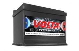 АКБ Volta Power Itself